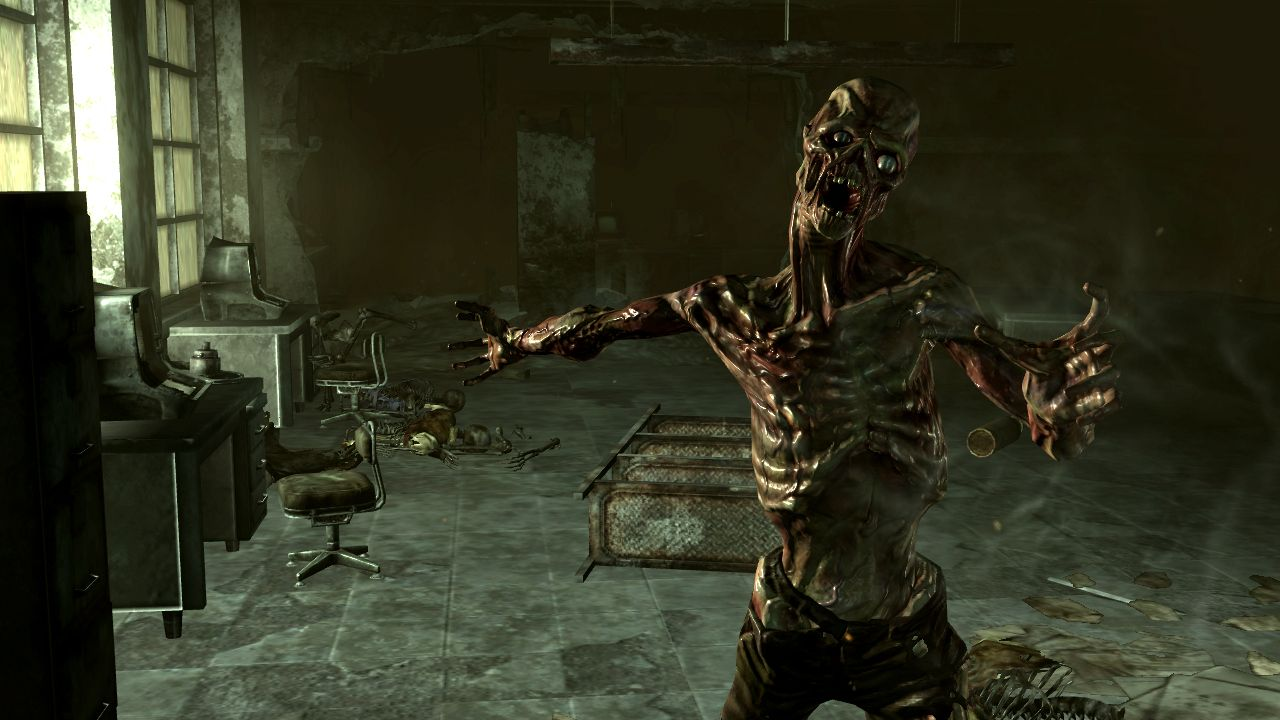 Fallout 3 Screenshot - 15