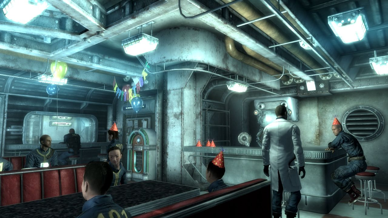 Fallout 3 Screenshot - 18