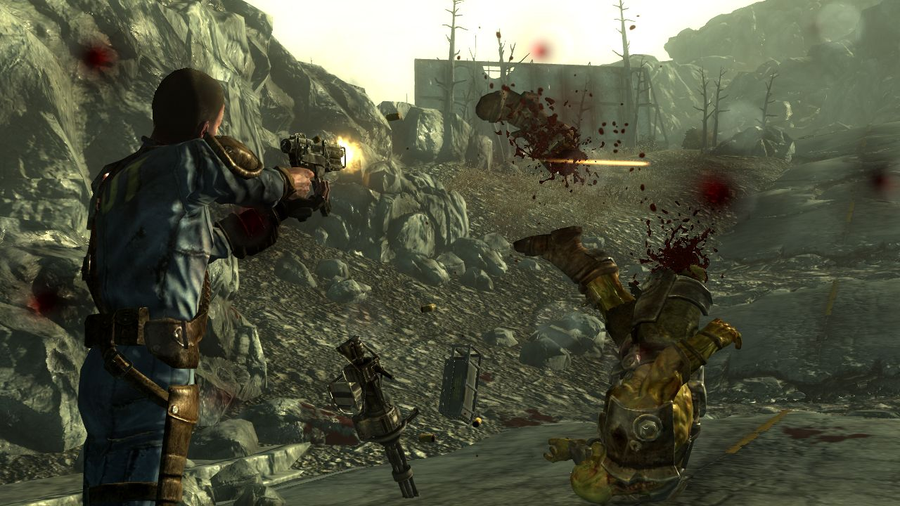 Fallout 3 Screenshot - 19