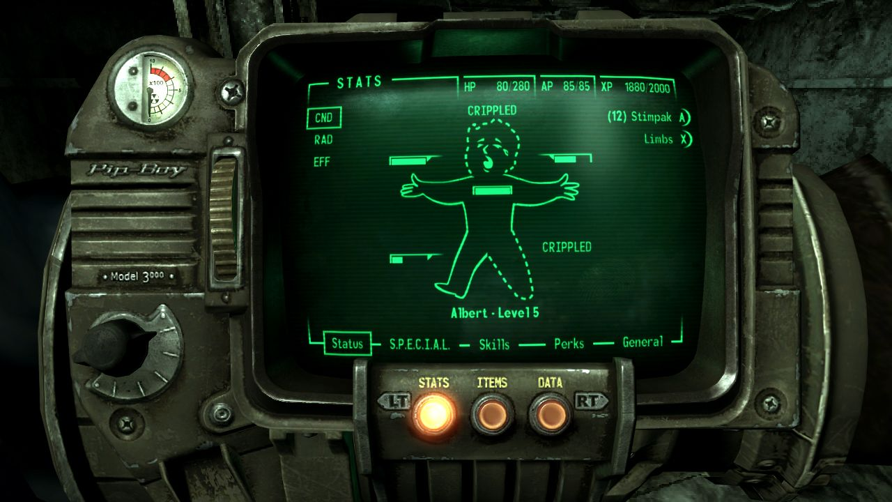 Fallout 3 Screenshot - 21