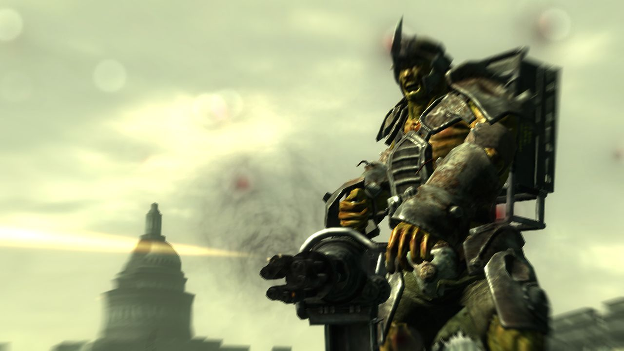 Fallout 3 Screenshot - 23