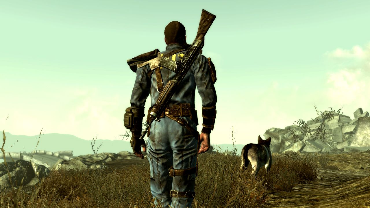 Fallout 3 Screenshot - 24