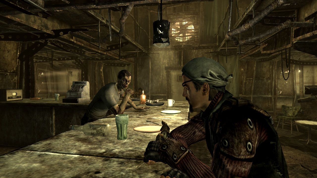 Fallout 3 Screenshot - 25
