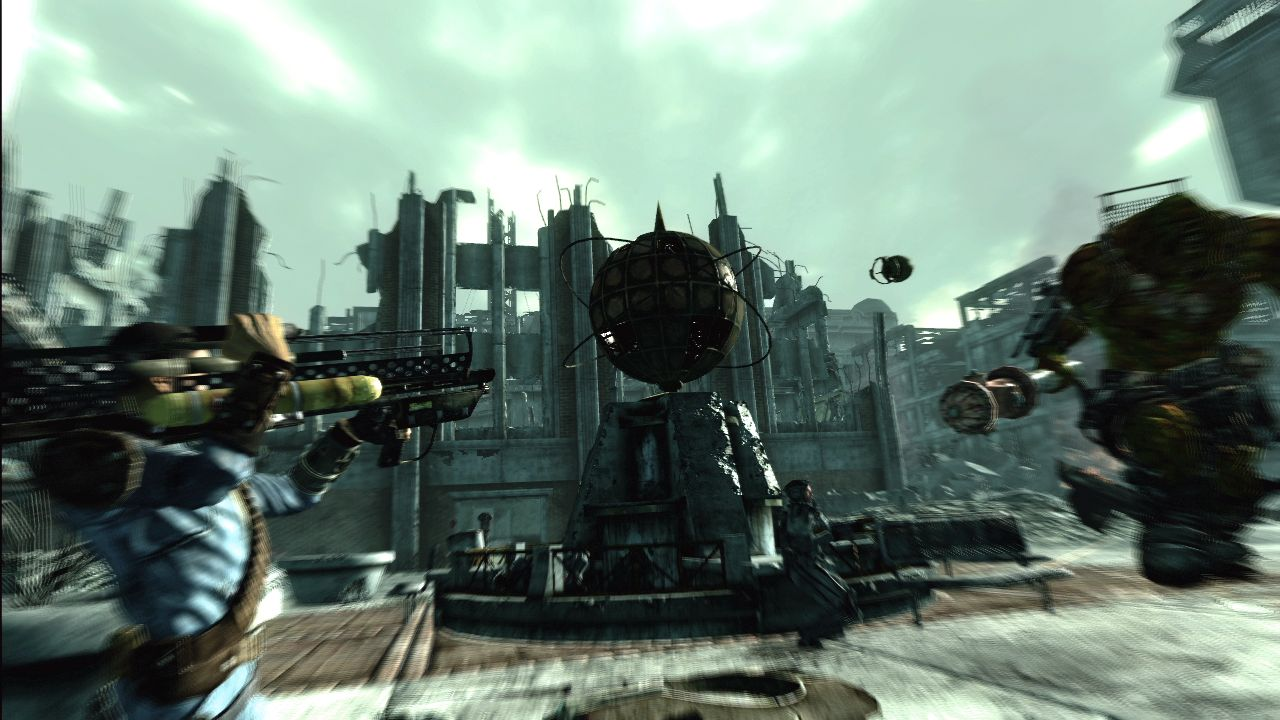 Fallout 3 Screenshot - 29