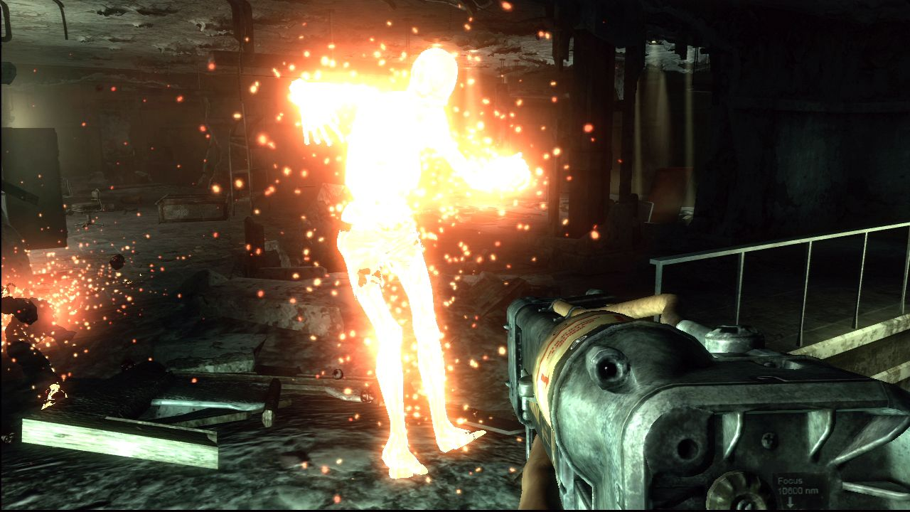 Fallout 3 Screenshot - 33