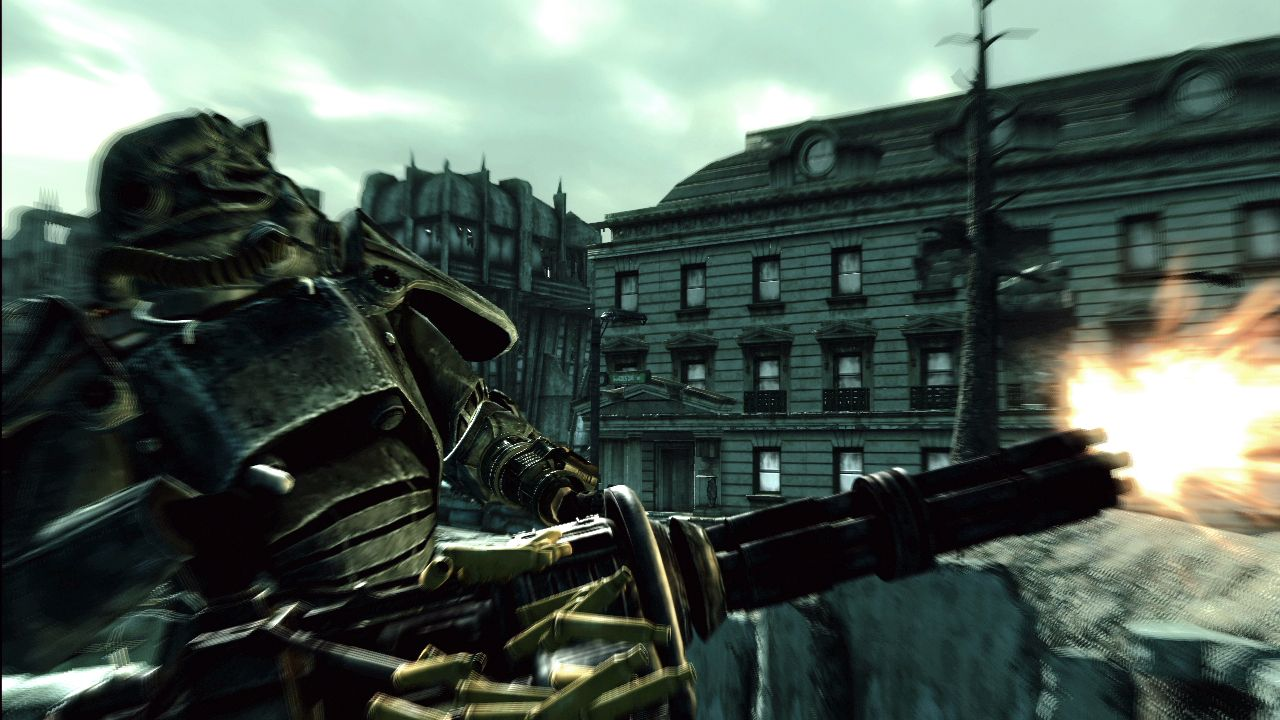 Fallout 3 Screenshot - 35