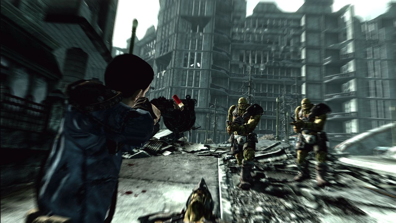Fallout 3 Screenshot - 36