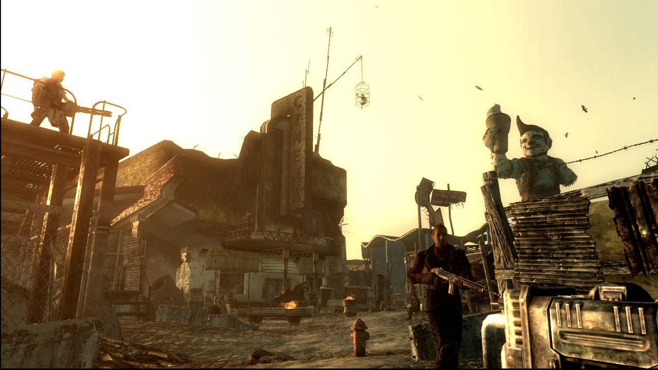 Fallout 3 Screenshot - 38