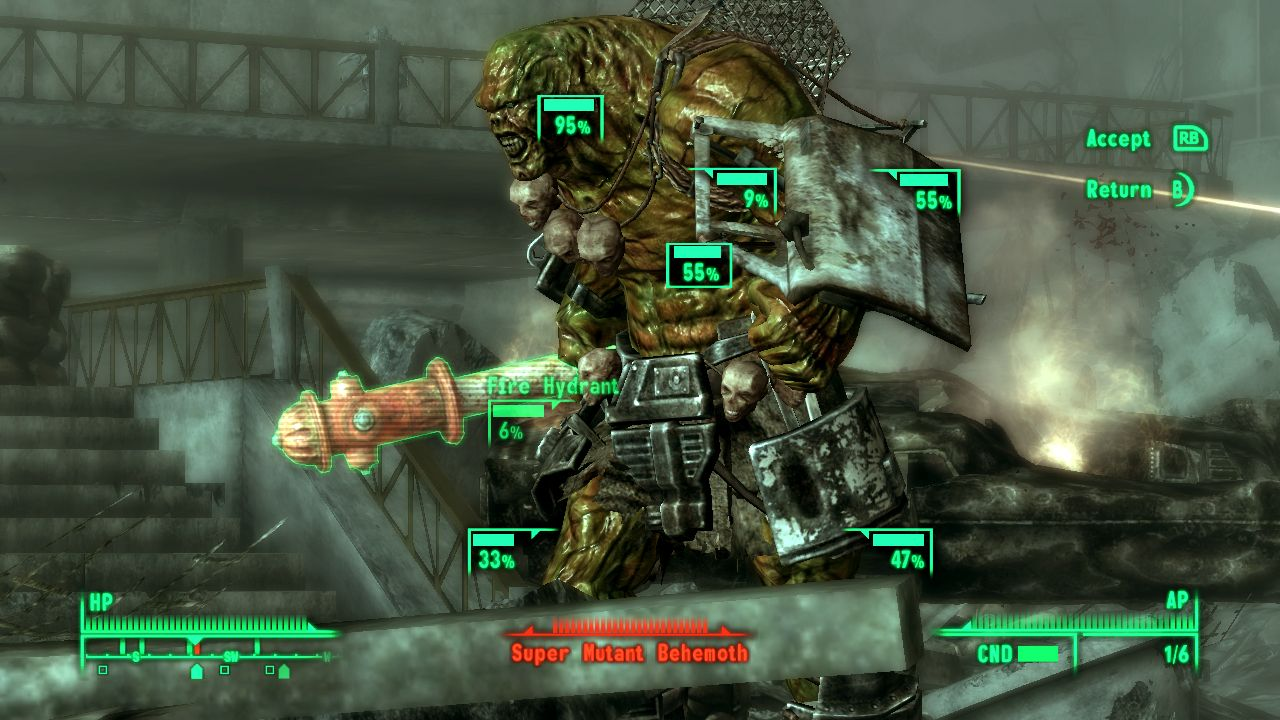 Fallout 3 Screenshot - 39