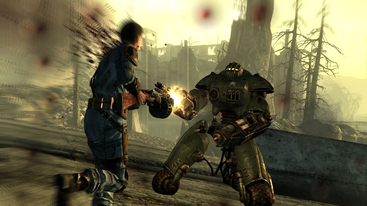 Fallout 3 Screenshot - 40