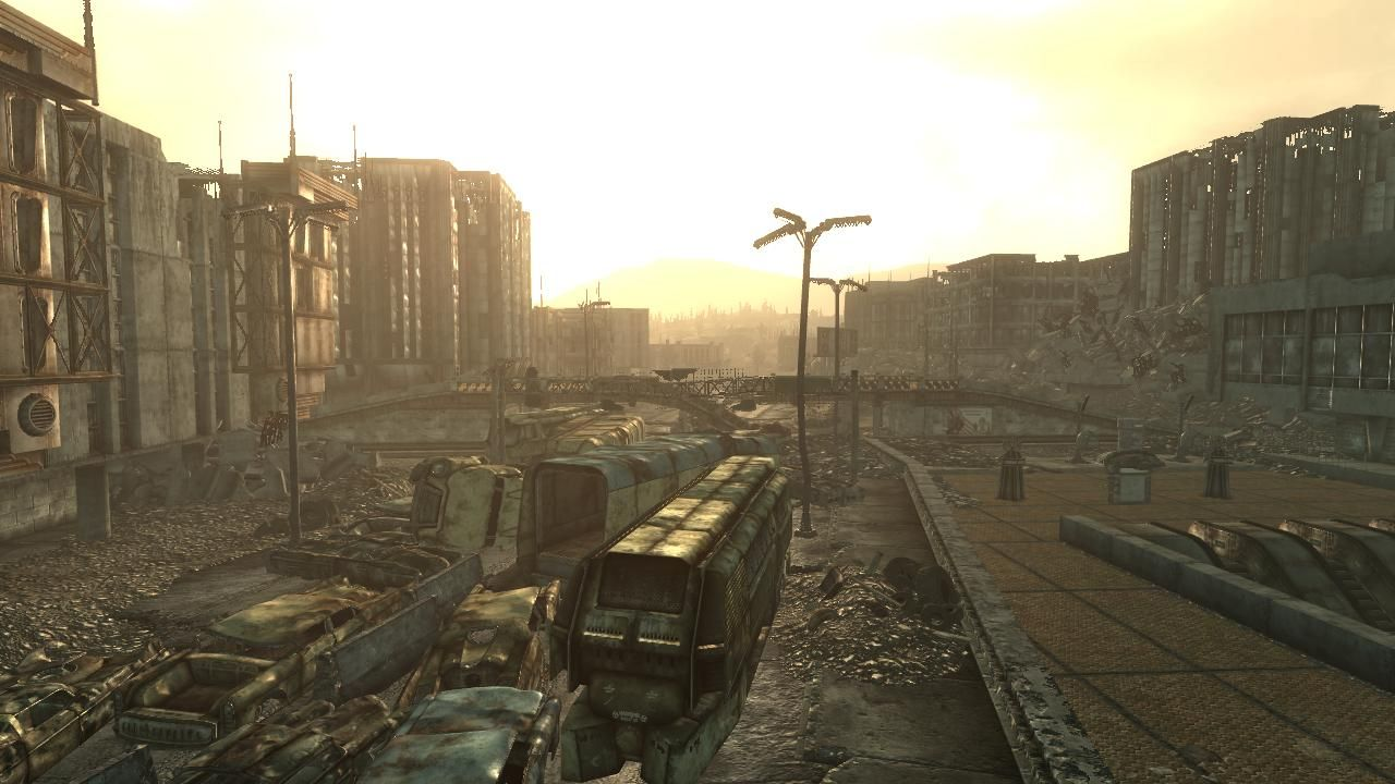 Fallout 3 Screenshot - 45
