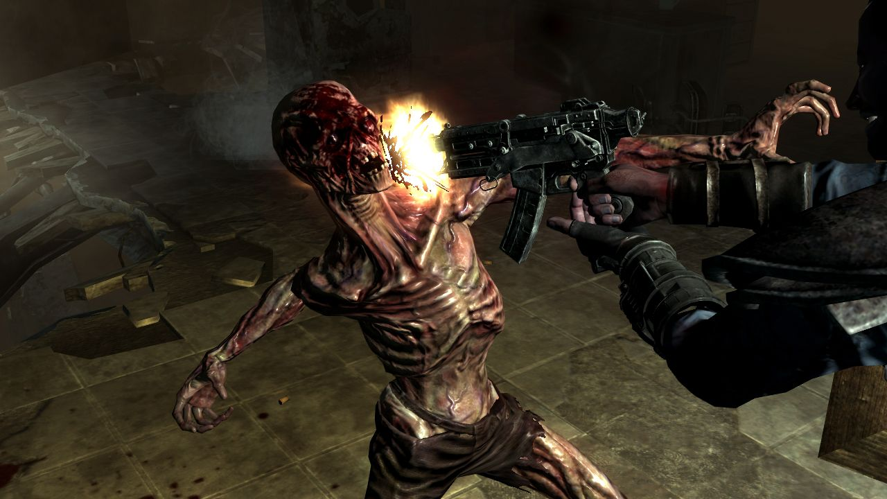 Fallout 3 Screenshot - 48