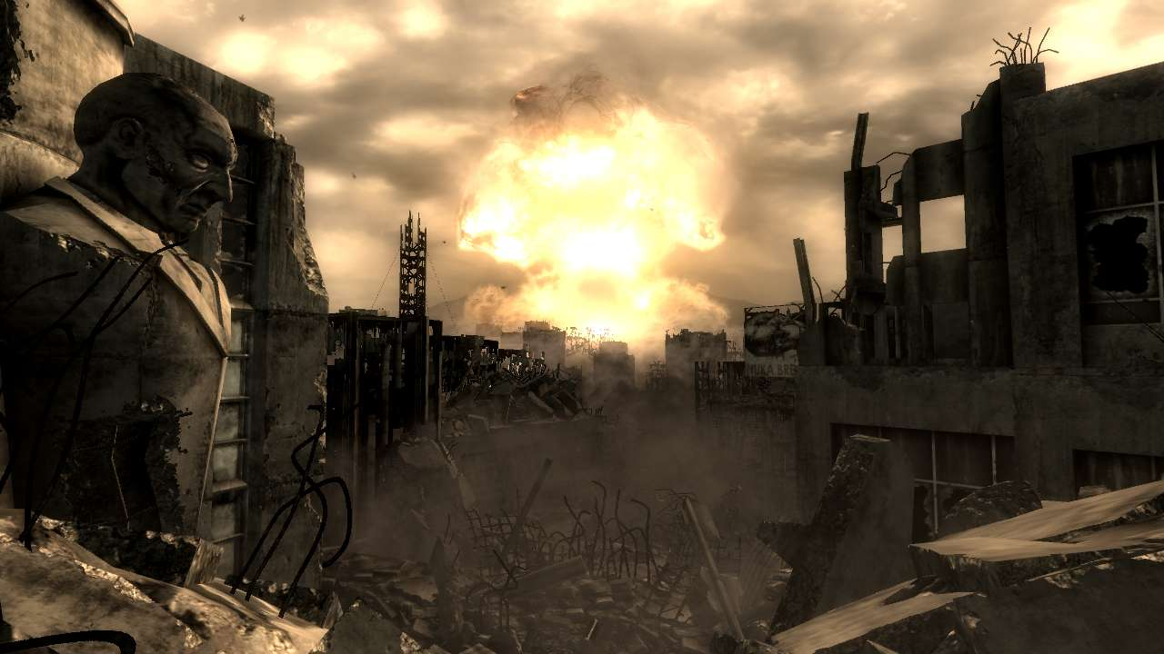 Fallout 3 Screenshot - 5