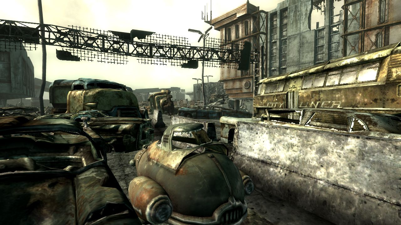 Fallout 3 Screenshot - 55
