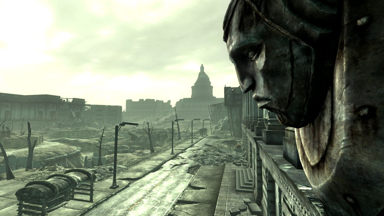 Fallout 3 Screenshot - 56