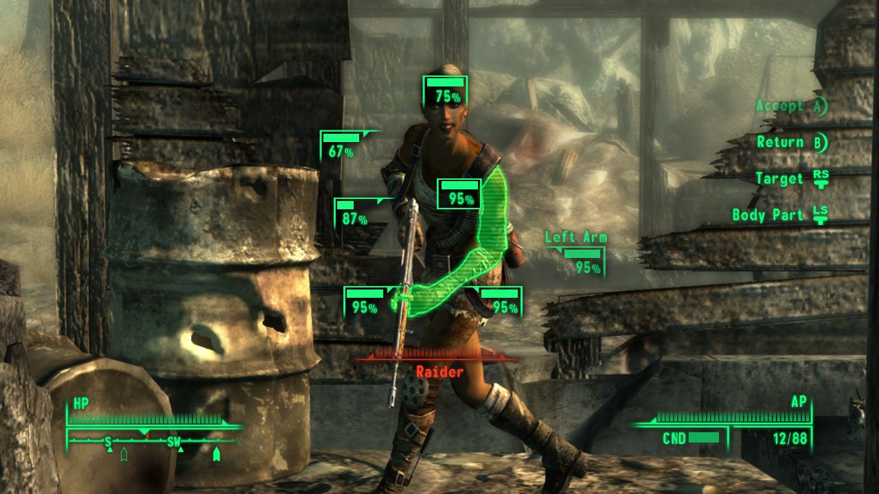 Fallout 3 Screenshot - 57